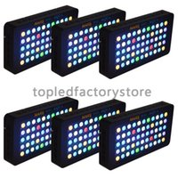 White,Red,Green,Violet,Blue aquarium lighting canada - 6PCS MarsHydro Dimmable w Aquarium LED Light Two On Off Switches Stock In USA AU UK DE Canada Duty Free