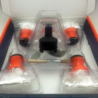 beautiful volcanoes - Volcano Easy Valve Starter Kit Volcano Vaporizer accessories with beautiful box easy valve bags inside dhl free