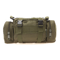 Wholesale S5Q Sport bag Military Assault Combined Backpack Rucksacks Camping Travel Casual Bag AAAEMA