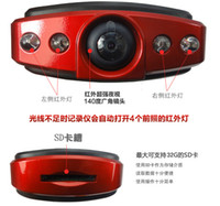 ad dvr - car dvr Tachograph P HD Car Baby AD Mini car monitor night vision loop recording