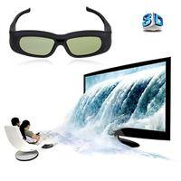 New Super universal 3D activa Shutter Glasses IRBluetooth Para Panasonic / Sony / sostenido / Samsung / LG / Toshiba 3D TV