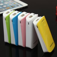 Cheap High Capacity Power bank Best Portable Charger