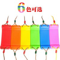 Wholesale Outdoor children s Toy Swing set