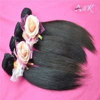 30 inch hair extensions - ShengYe Hair Indian Hair Extensions A Grade For Full Head Inch No Tangle Straight Hair Weaves