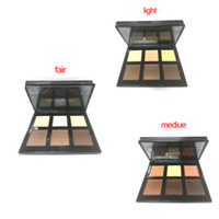 lighting kit - newest Cream Contour Kit Light Medium Fair