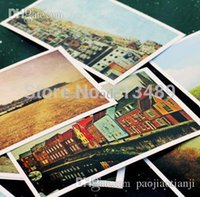 anniversary poems - postcard sets vintage postcards Life Poems Birthday Card Greeting Card Gift Card Fashion Gift