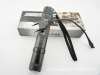 Wholesale Linternas Cree - Hot Sale New 910A Type Edc Linternas Light Cree Led Tactical Flashlight Lanterna Self defense Torch Free Shipping