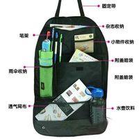 Wholesale Multifunctional Auto Car Seat Organizer Holder Multi Pocket Travel Storage Hanging Bag