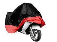 Wholesale Motorcycle Bike Moped Scooter Cover Dustproof Waterproof Rain UV resistant Dust Prevention Covering