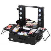 Cheap makeup case Best Comestic Tool storage