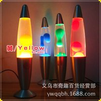 lava lamp - Popular PEACEFUL RELAXING LAVA LAMP LIGHT WAX LIQUID BLUE GREEN YELLOW PINK PURPLE
