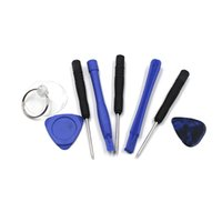 iphone repair kit - 8 in Repair Opening Tool tools Kit With Point Star Pentalobe Torx Screwdriver For iPhone s s c pplus