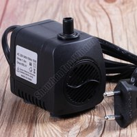 Wholesale Mini Submersible Pump W Power Saving Max LPH For Aquarium Pumping Water Circulation Fountain Low Noise