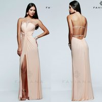 Cheap Cheap Sexy Vintage Simple A-Line Prom dress 2015 Evening Dress Chiffon Halter Prom Party Gown Bridesmaid Custom Made Plus size