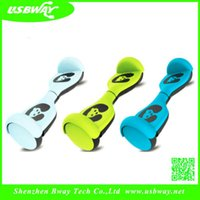 Wholesale 2016 new gadgets Children gift Balance Bike Kids mini balance scooter for Christmas Little bear car