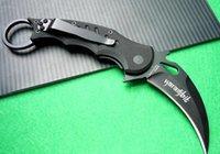 Cheap blade knife Best linelock knife