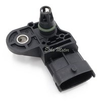 Wholesale NEW Intake Manifold Absolute Pressure Sensor MAP for FORD FIESTA MK6 FOCUS MK3 ESCAPE Genuine