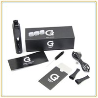 Wholesale 2014 newest product G PRO herbal vaporizer titan vaporizer made in CHina with price and high quality shipping free