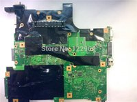 ati sales - Hot sale Y1199 Laptop motherboard for Lenovo Thinkpad T400 intel PM45 ATI Graphics M Non integrated Tested