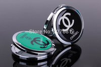 Wholesale 10X Compact Mirror Gifts Cosmetic Make Up Mirror Gift Wedding Favors Stainless Steel