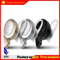 Cheap mini bluetooth headset Best handfree Bluetooth Headset