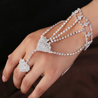 Wholesale 2013 flag the bride accessories married bracelet wedding dress formal dress heart chain