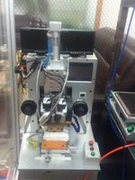 hydraulic machine - NEW Universal LCD press row machine Pulse pressure discharge machine Mobile phone press row machine Hydraulic press row machine