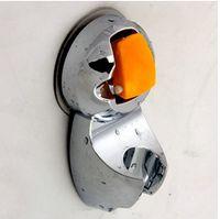 Wholesale Home Useful Adjustable Shower Head Stand Bracket Holder For Bathroom Use Bathroom Faucet Accessories Elegant Shower Holder NQ678908