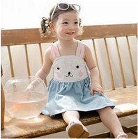 Cheap baby clothes Best baby girl party dress