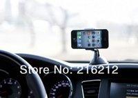 Wholesale Fashion Hot Universal Car Windshield Mount Holder Bracket for Mobile Phone MP4 MP5 GPS