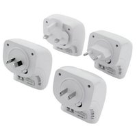 Wholesale Hot Selling AC750Mbps Concurrent Dual Band Mini Wifi Router Repeater Extender UK Plug