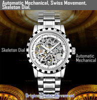 Cheap automatic watch Best skeleton watch
