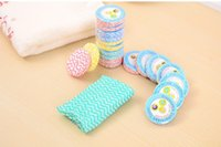 baby pills - Portable Outdoor travel Nonwoven Disposable Magic Compressed Travel Towel Nonwoven pill towel hand towel Papper Mask