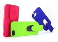 Wholesale 2014 New Arrival Bluetooth Self Timer Cell Phone Case In for iPhone Samsung