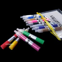 Wholesale Nail Art D Design Painting Pen x UV Gel Acrylic Polish Manicure Kit Gift Set