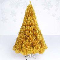 acme plastics - ACME Gold Christmas Tree Decorations Ornaments For Home x90cm Pine Needles Adornos Navidad Decorating Xmas Trees Garland