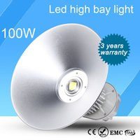 Wholesale Meanwell Power supply newest cool white led high bay light