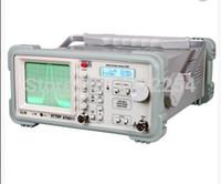 Wholesale ATTEN AT6011 SPECTRUM ANALYZER TRACKING GENERATOR GHz