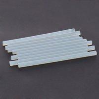 Wholesale 10 High Viscosity High Temperature Resistant Glue Stick quot quot Hot Melt Glue Stick Environmental Transparent Glue Tape