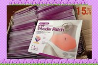 Wholesale 5 piece Original Your personal care Belly Patch for belly slim patch effect weight loss