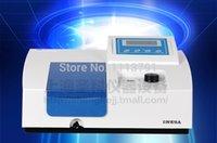 Wholesale 752N Model UV VIS Spectrophotometer Laboratory Spectrophotometer V Wavelength nm