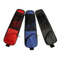 Wholesale Hot Sales Car Seat Side Multi Pocket Pouch Organizer Storage Bag Oxford Cloth Travel Tidying Size CM BX250