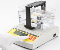 Wholesale DE K Hot Selling Digital Elecronic Gold Purity Detector