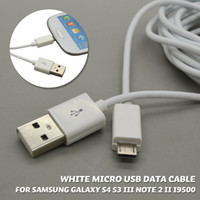 Cheap USB 3.0 Data Cables For Samsung Best Micro USB Data Line