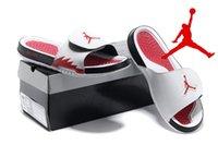 massage slippers - Nike Men s Jordan Hydro V Retro Sandals Jordan Hydro High Quality Men J5 Massage Slippers Eur