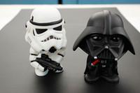 action figuren - Verkauf wie heiße kuchen New Star Wars Figuren spielzeug Black Knight Darth Vader Stormtrooper PVC Action figuren DIY SPIELZEUG