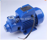Wholesale QB60 Electric Clean Water Pump Working On v To volts or v To volts