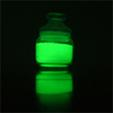 Wholesale glow pigment luminescent powder um high luminance free samples available