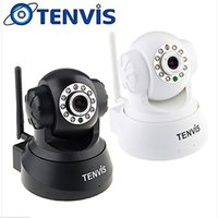 baby monitors direct - 2014 Direct Selling Endoscope Cctv Camera pack Upgraded Tenvis Jpt3815w Wireless Wifi Internet Ip Camera Baby pet Monitor B w