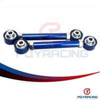 Wholesale PQY STORE REAR TOE CONTROL ARMS FOR MAZDA RX7 RX FD FD3S B L TURBO REAR ARMS PQY9814B
